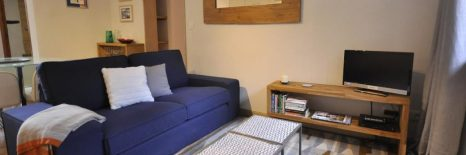 Maison a Tour No 2 lounge