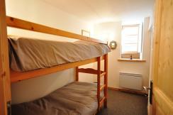 Pres des Forts bunkbed room